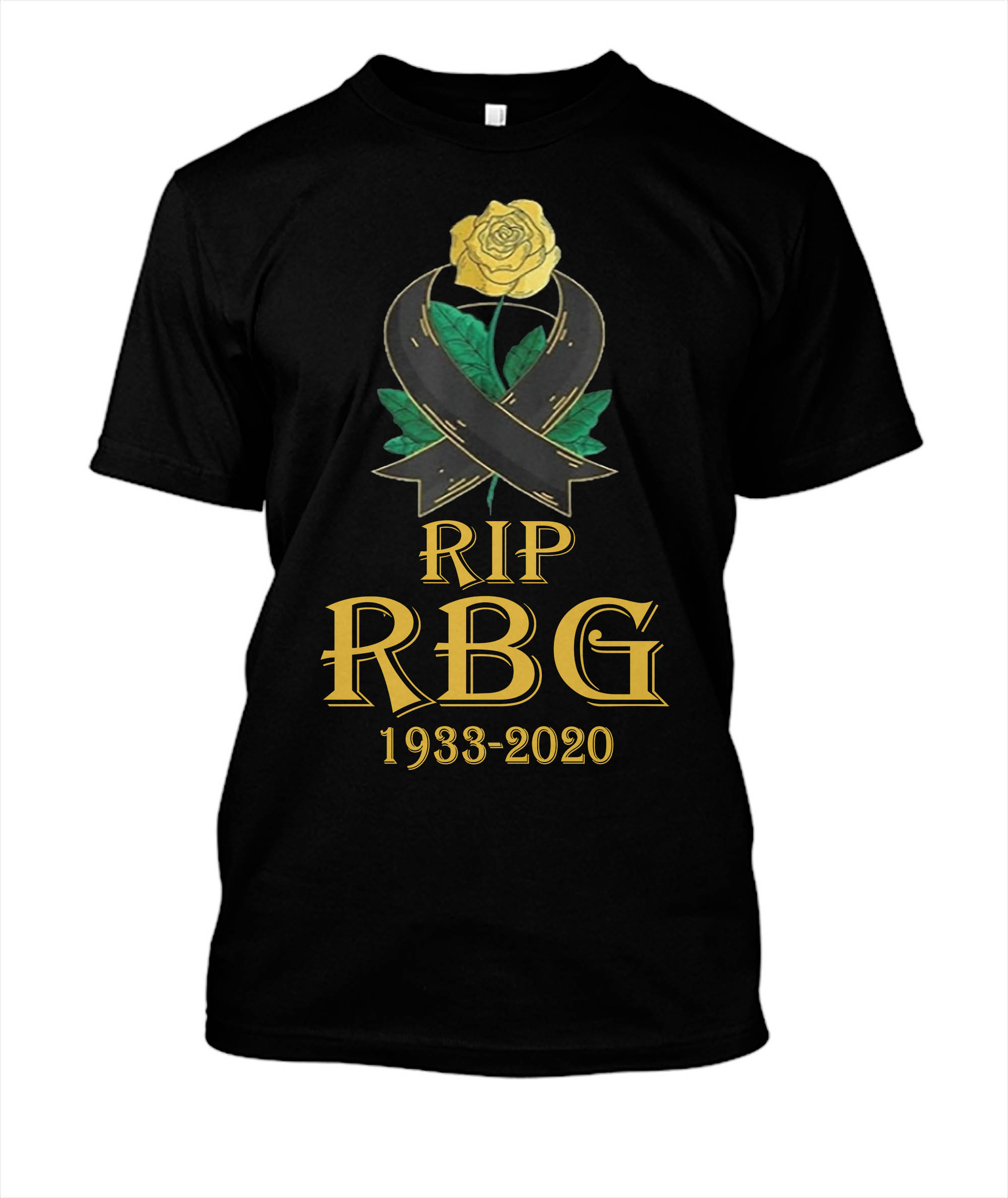 RIP RBG Shirt