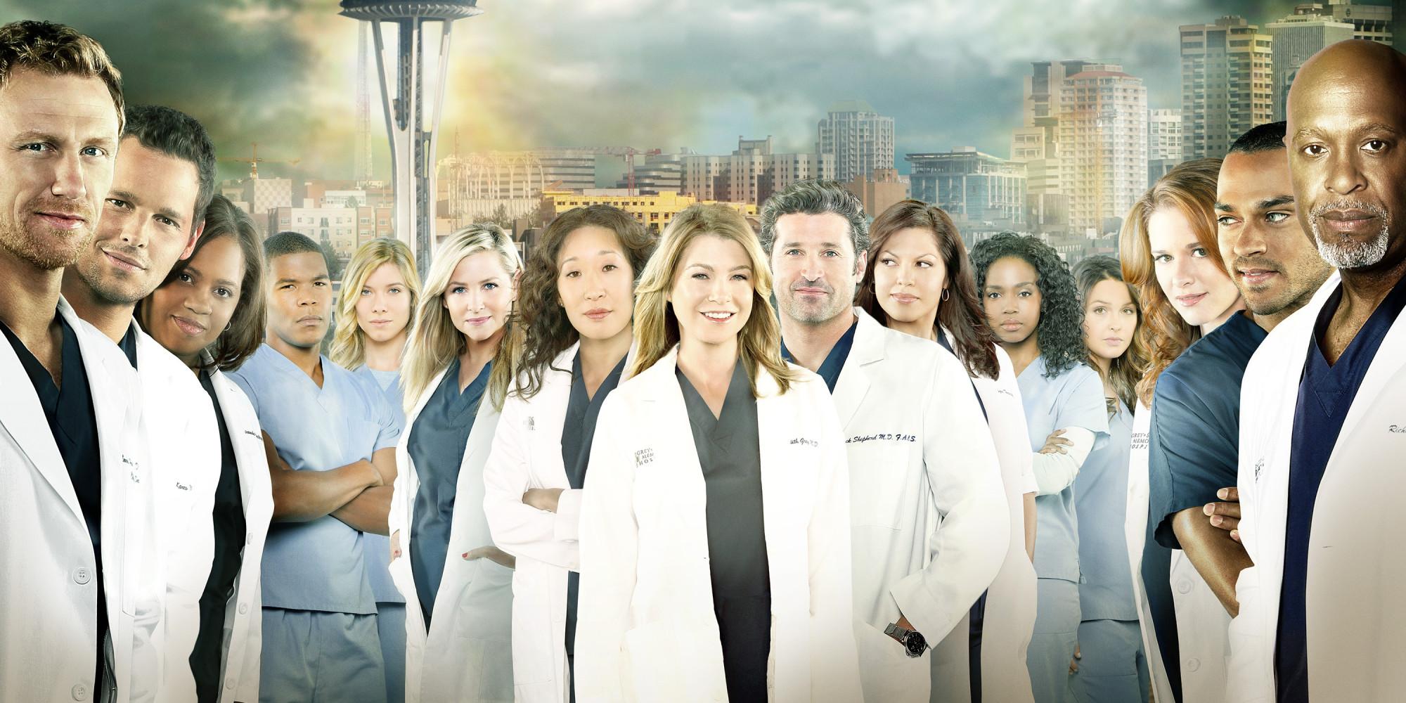 Grey\'s Anatomy Shirt Store | Teespring