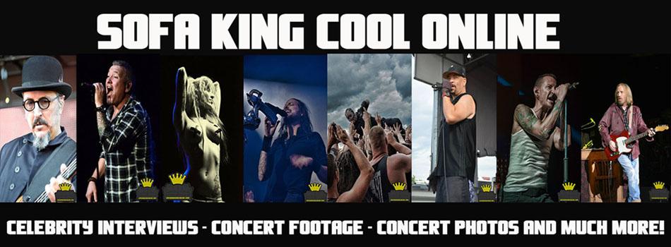 Sofa King Cool Online Teespring