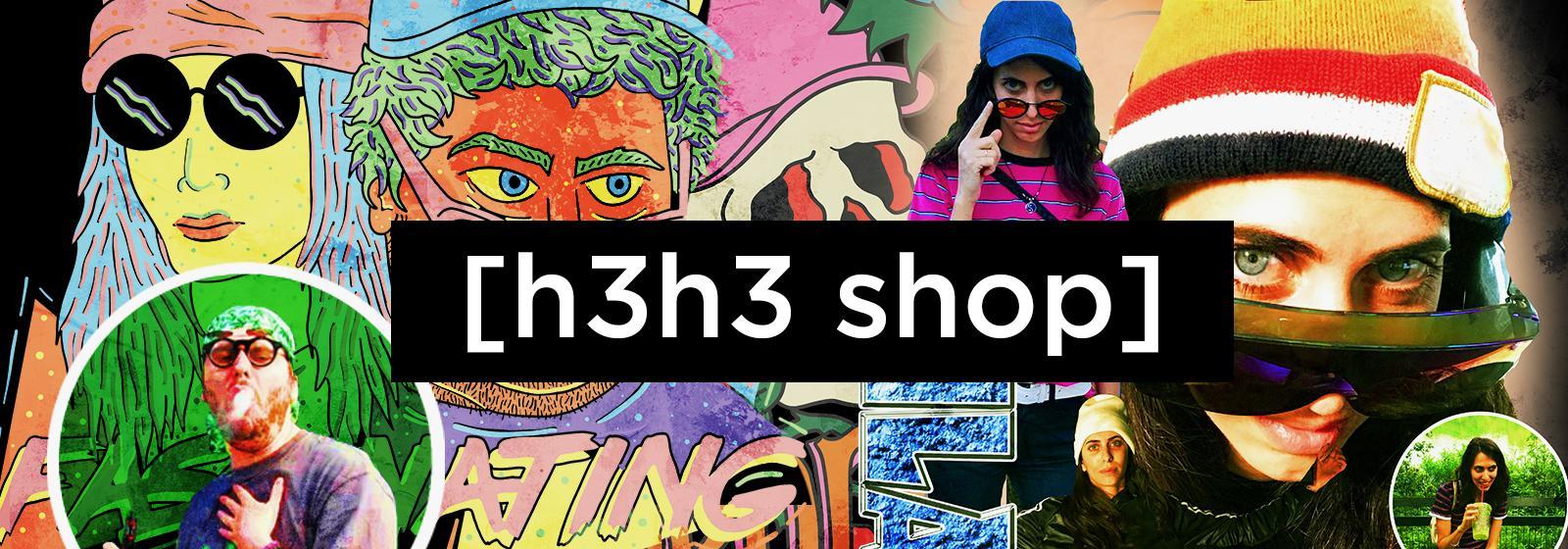 h3h3 T Shirt
