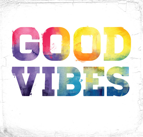 good vibes are the best vibes teespring