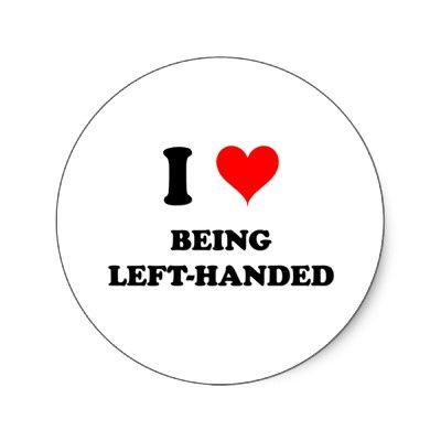 left handed store teespring