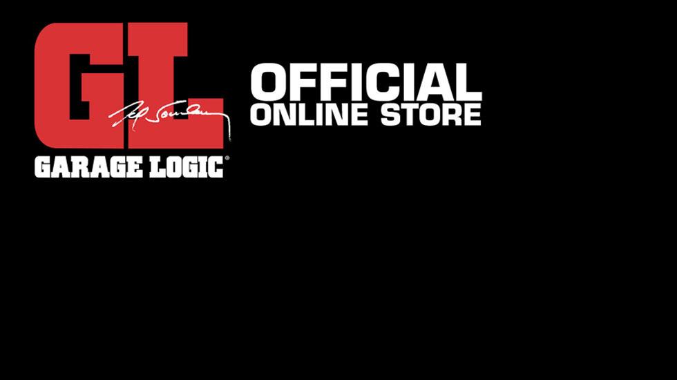 Garage Logic Online Store Teespring