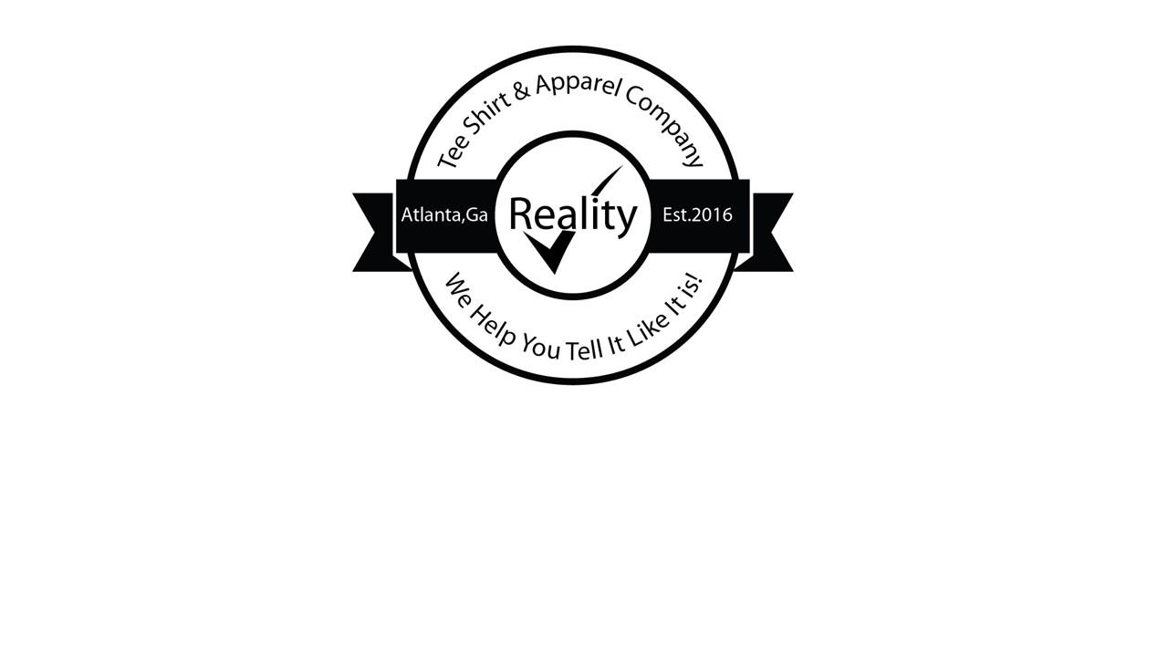 Reality Check Apparel   Teespring