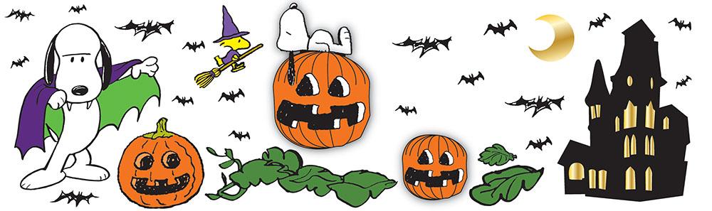 snoopy halloween teespring