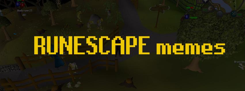 Runescape memes | Teespring