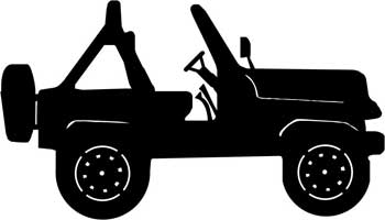 Jeep Man Teespring