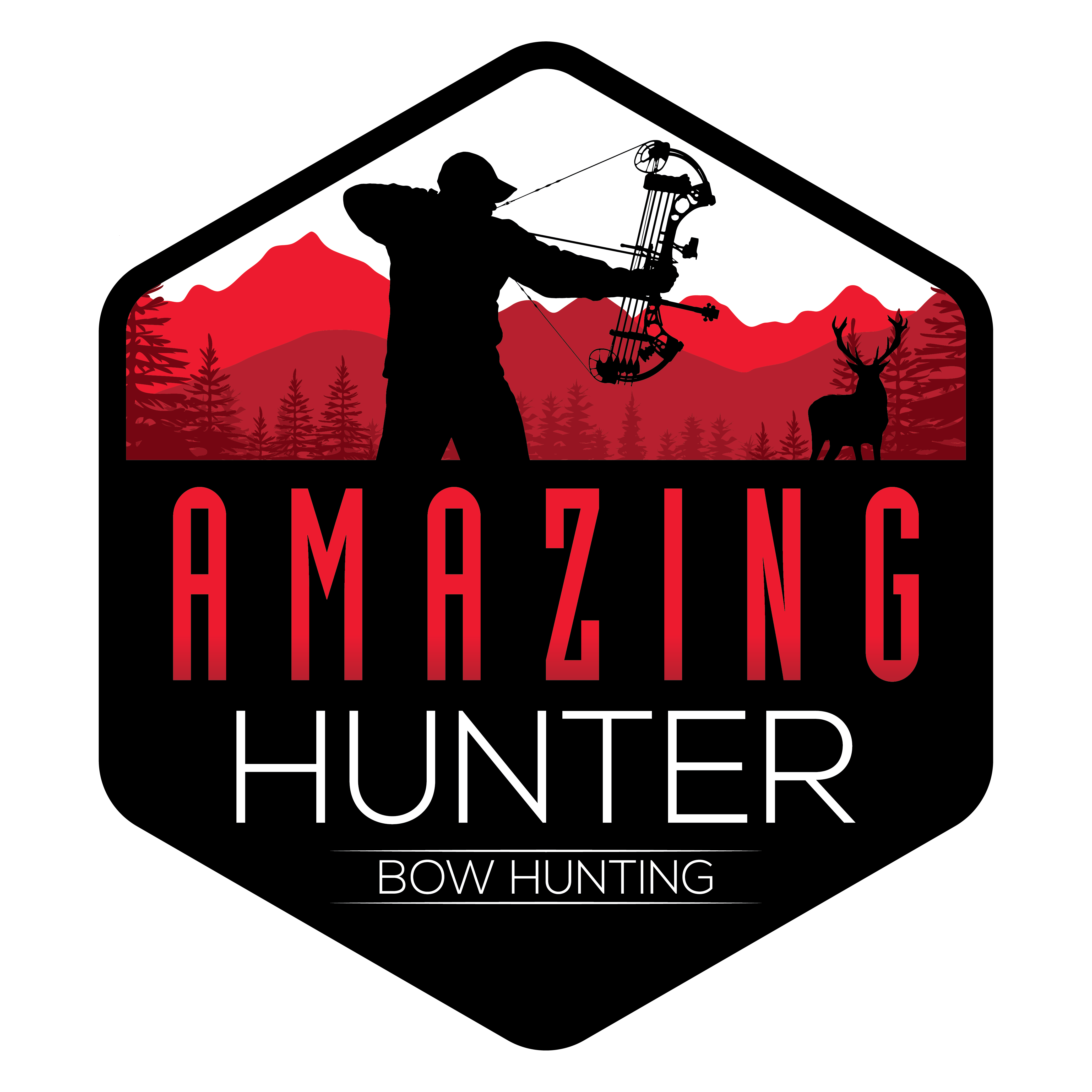 Archery Compound Bow Hunting Anatomy Products from CC Bow Hunting EU ...