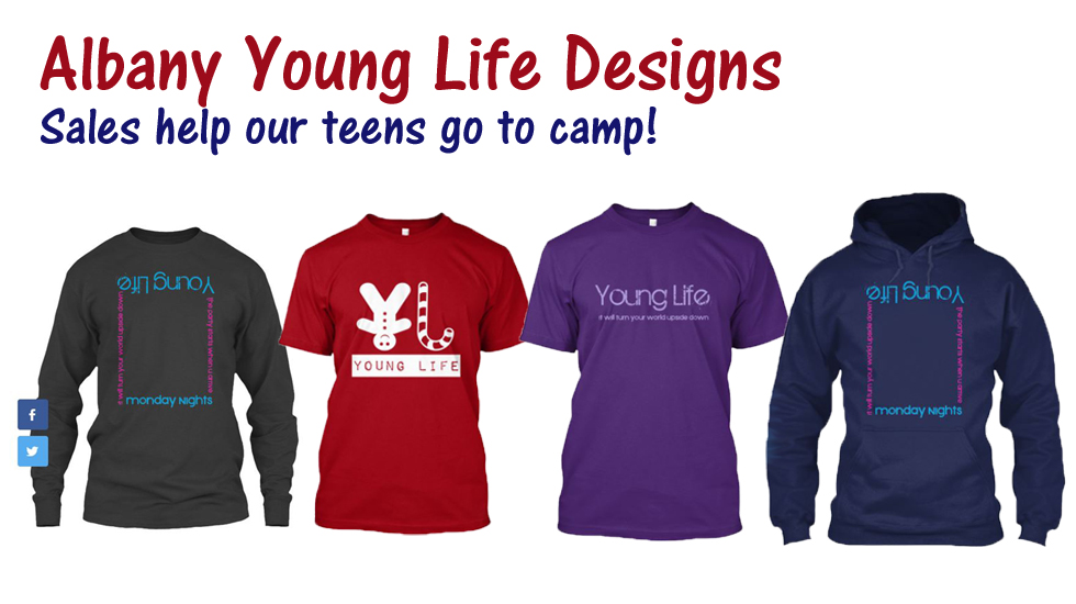 Albany YL Designs | Teespring