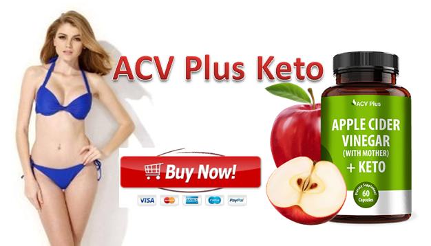 ACV Plus Keto Australia