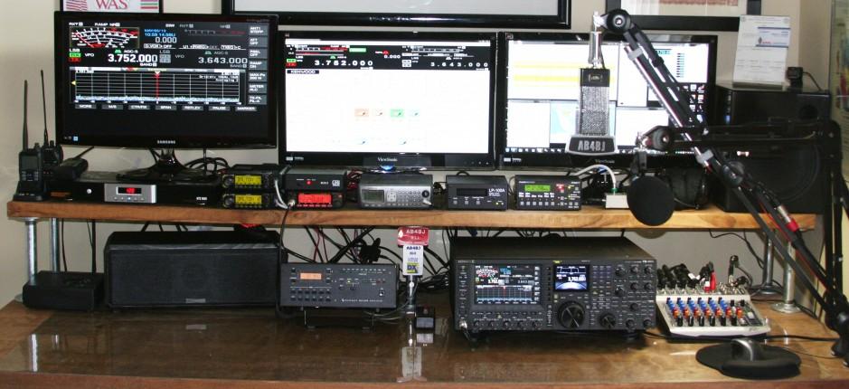 Ham Radio United Teespring