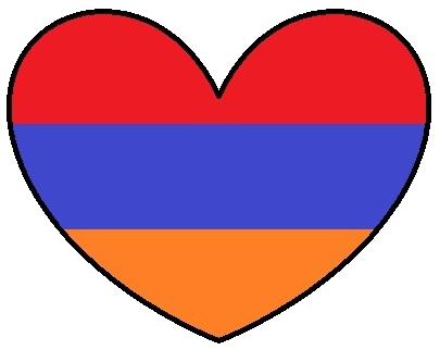 Armenian Love | Teespring