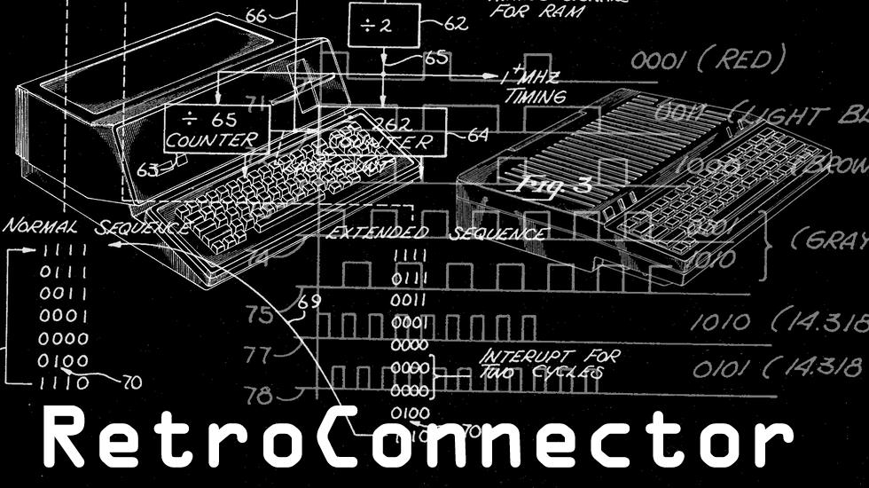 RetroConnector | Teespring