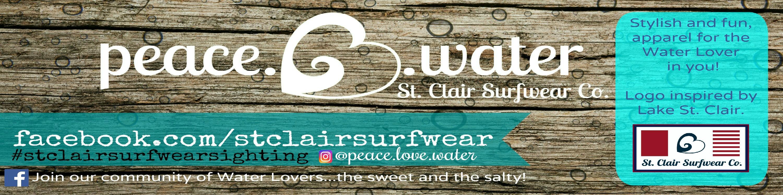 St  Clair Surfwear Co  | Teespring