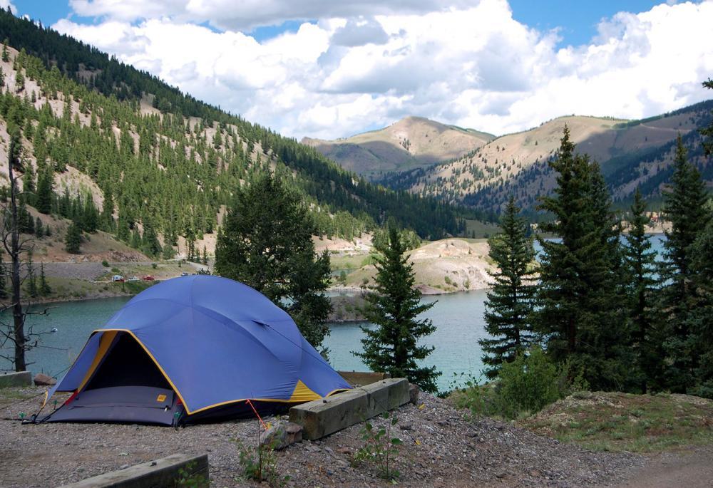 Mountain Camping Near Me   Teespring