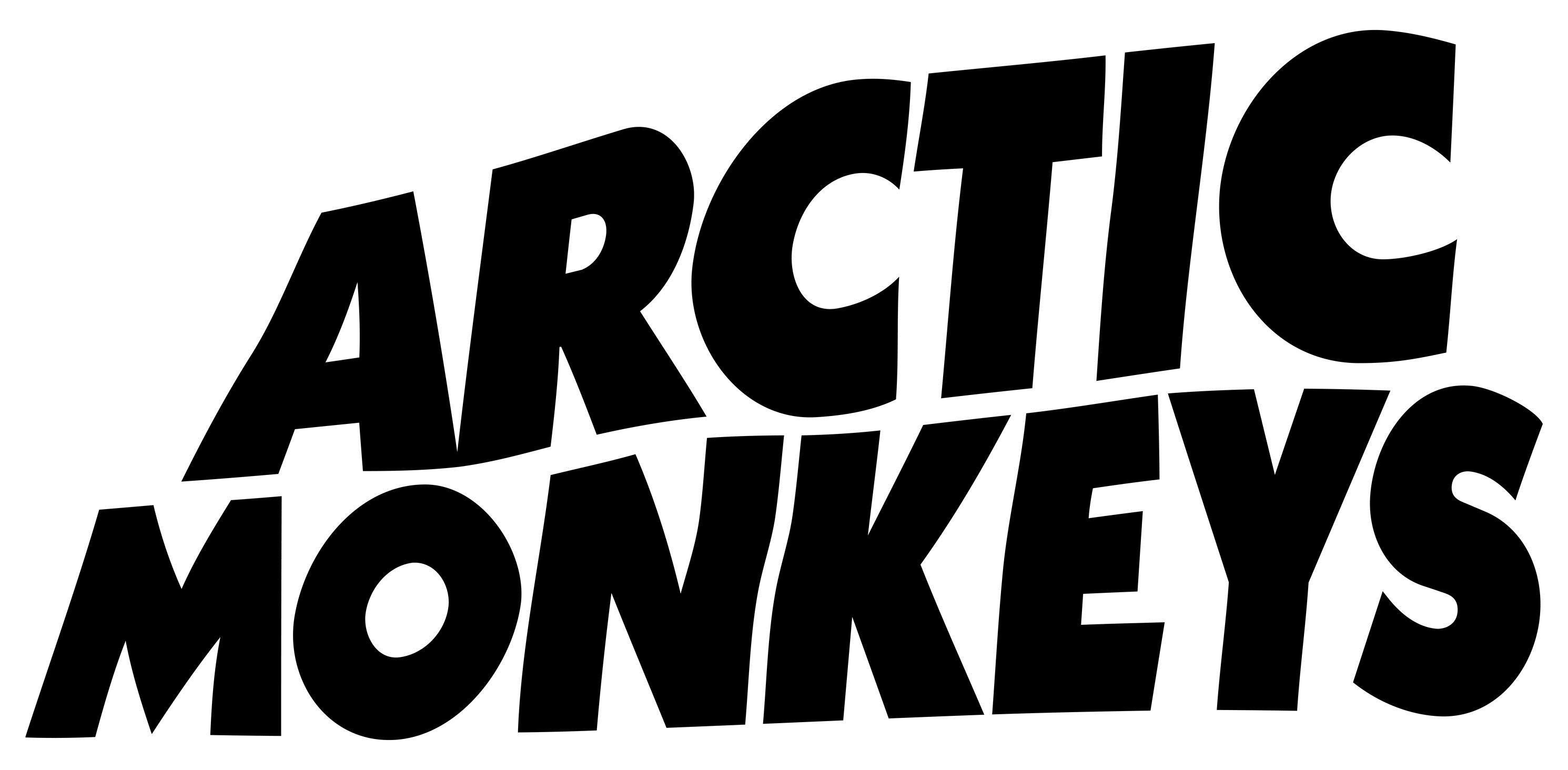 Arctic Monkeys   Teespring