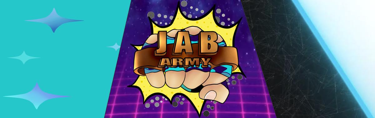 JAB Army   Teespring