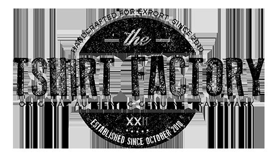 T-shirt Factory !