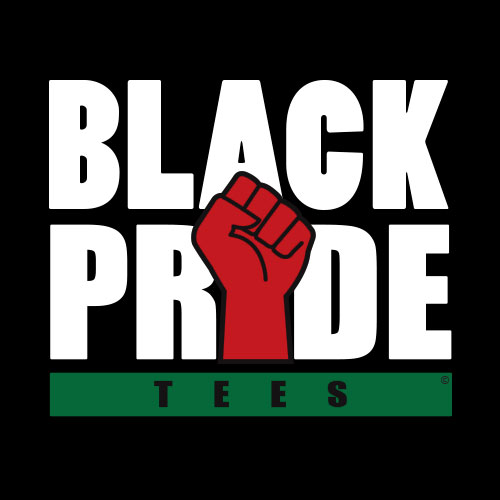 44b3a6db5 Black Pride Tees | Teespring