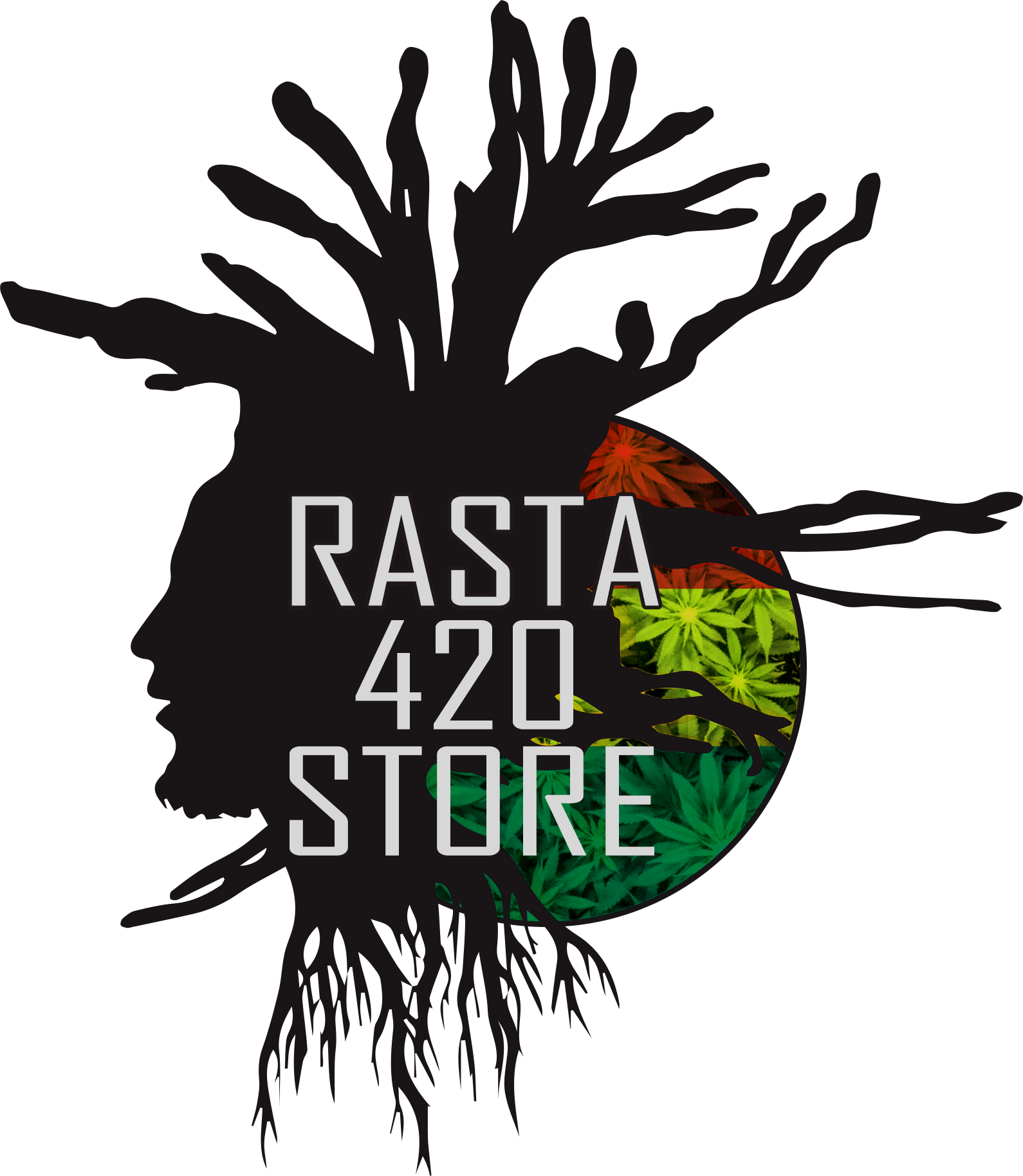 Rasta 420 store teespring