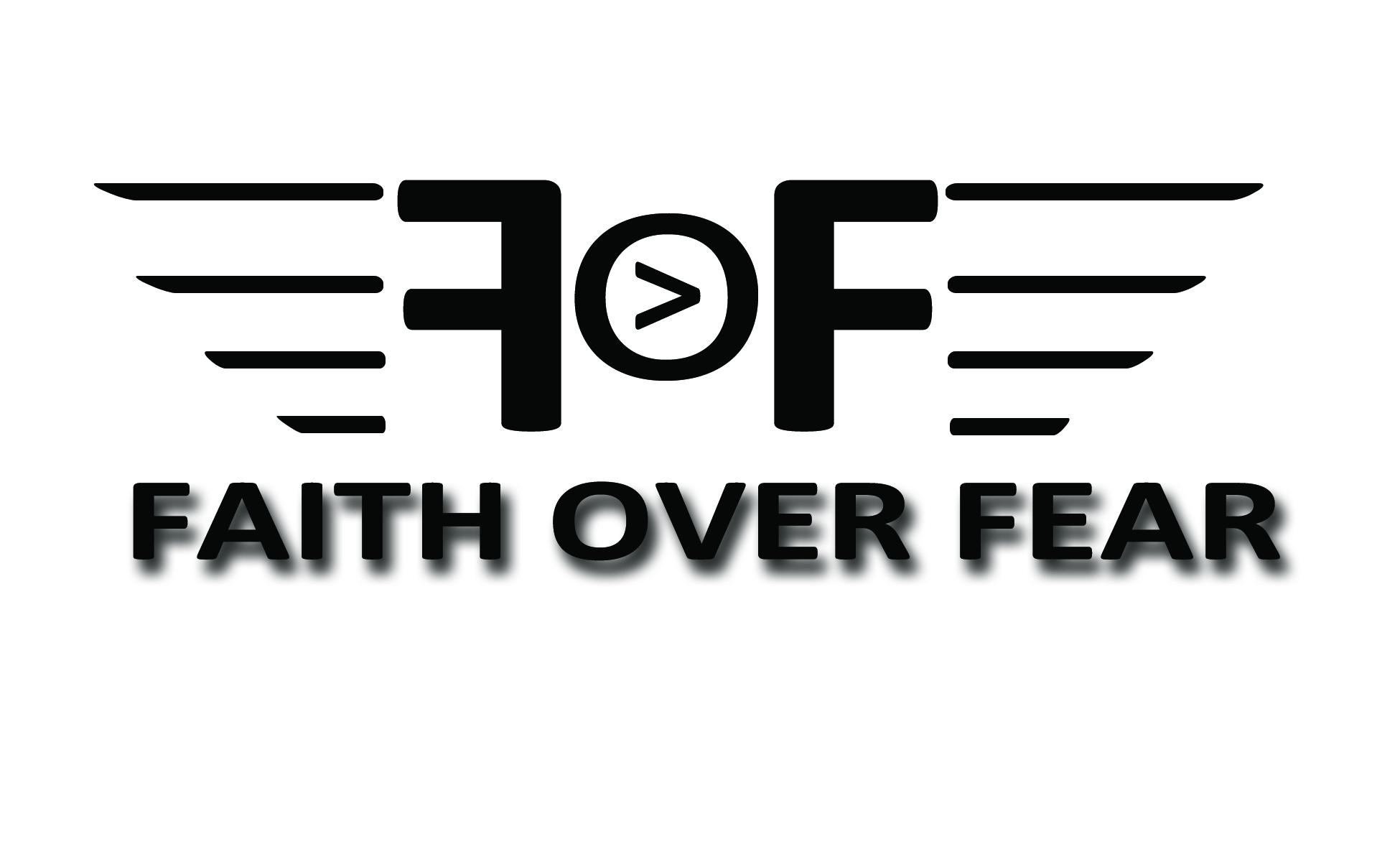 Faith Over Fear Clothing Co  | Teespring
