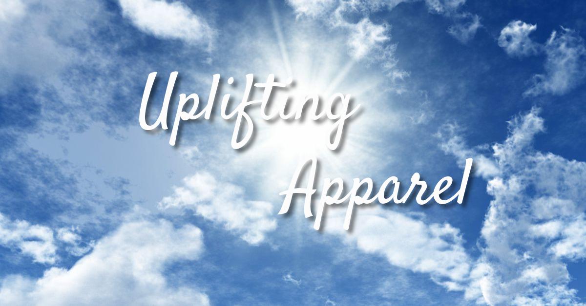 Uplifting Apparel | Teespring